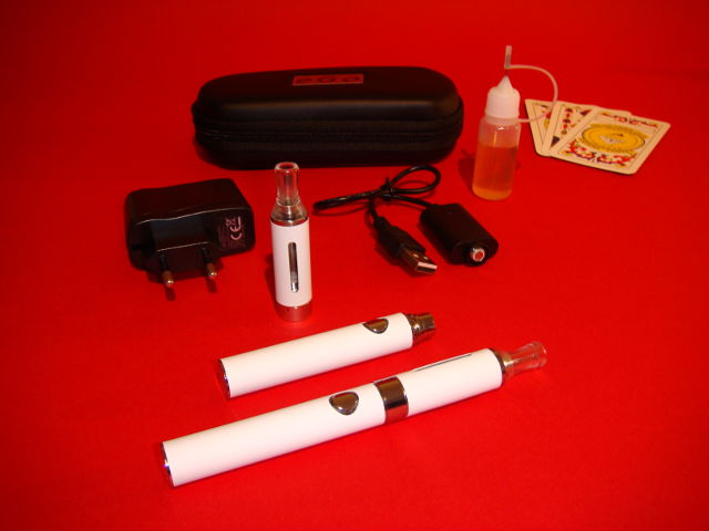 ego-mt3 bijela cigareta kit