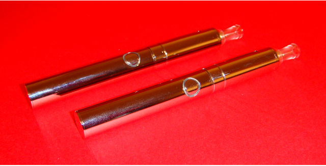 ego mt3 evod chrome cigareta