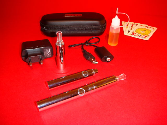ego-mt3 chrome cigareta kit