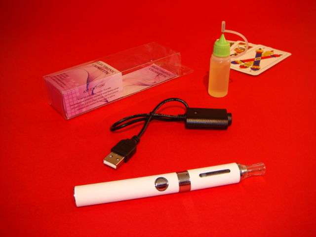 ego-mt3 evod e-cigareta single